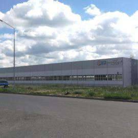 Завод Бирс г. Чебоксары