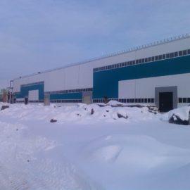 ПАО Химпром Цех по призводству гипохлорита кальция г. Новочебоксарск